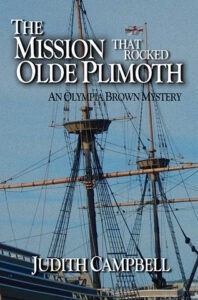 The Mission that Rocked Olde Plimoth