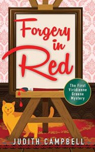 Forgery in Red