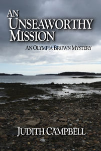 An Unseaworthy Mission Cover