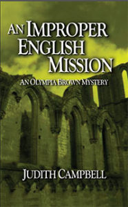 An Improper English Mission Cover