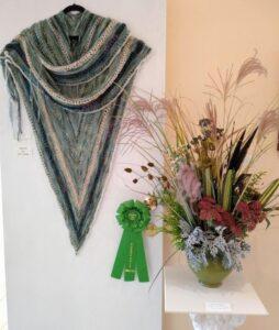 Prize Shawl