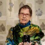 Judy Selfie