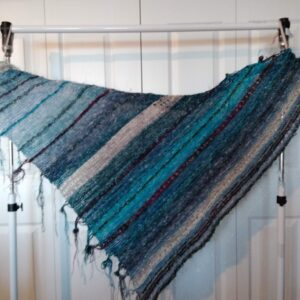 River-road Shawl