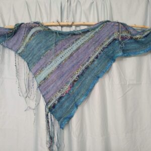 Twilight Shawl