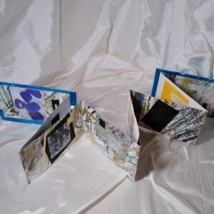 """Sacred Space"" Artist Book"