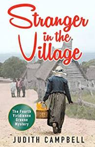 Stranger in the Village by Judith Campbell